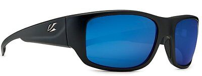 5094fa8e3a NEW KAENON SUNGLASSES Anacapa Black Pacific Blue G12 Lenses ...