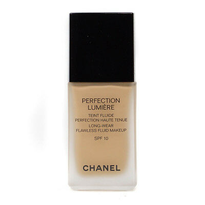 Chanel Perfection Lumiere Long Wear Liquid Foundation 50 Beige 30ml