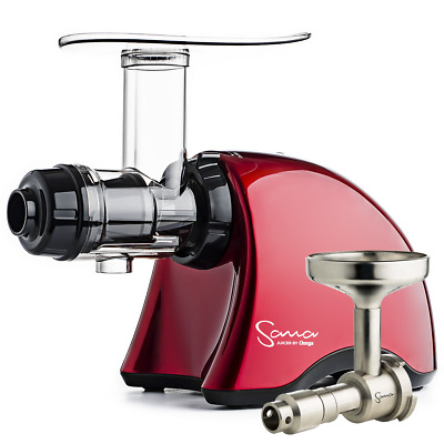 OPTIMUM 700 ADVANCED Cold Press Juicer Froothie barely used
