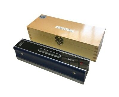 Rdgtools 200Mm Precision Engineers Level 0.02Mm/m Accuracy In Wooden Box