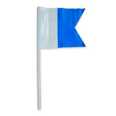Best Divers Spare Alpha Flag For Classic   Oasi   Okipa Buoy 50 Cm 28 x 8 x 2 c