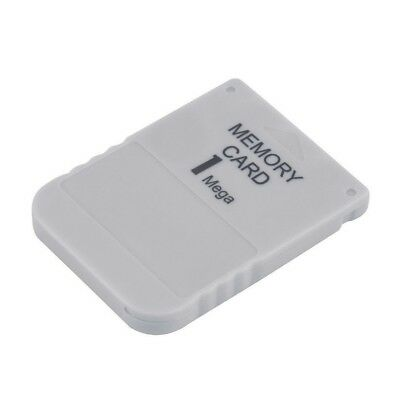 Memory Card For Playstation 1 One PS1 PSX Game useful practical Affordable ,*