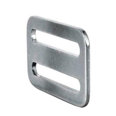 Best Divers Stainleess Steel Buckle 2 Lights One Size