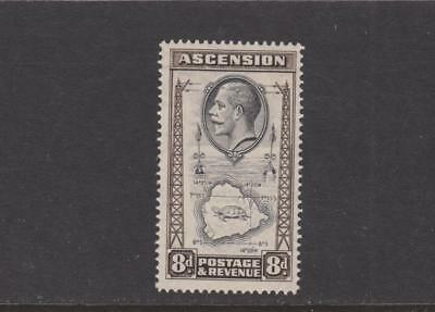 Ascension Island-  Lot 216,  Mint, LH. Sc# 29.
