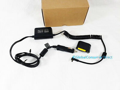 Motorola VAM9500-100R Vehicle Car Charging Adapter Cable MC9500, MC9596 VCA9500