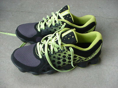 68c984a1fc4 REEBOK ZIG TECH Heavily Used Running Shoes Used Tough 11.5 -  29.50 ...