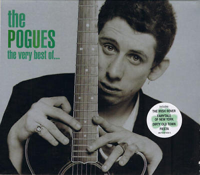 The Pogues The Very Best Of