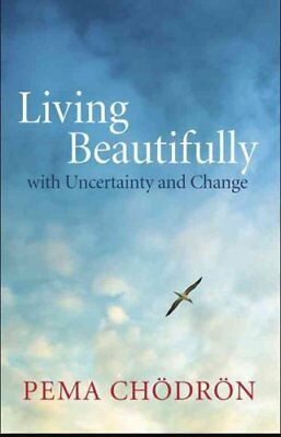 Living Beautifully by Pema Chodron 9781611800760 (Paperback, 2013)