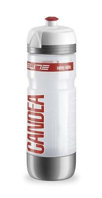 Elite Candea Bottle 650ml, Blanco Unisex One Size