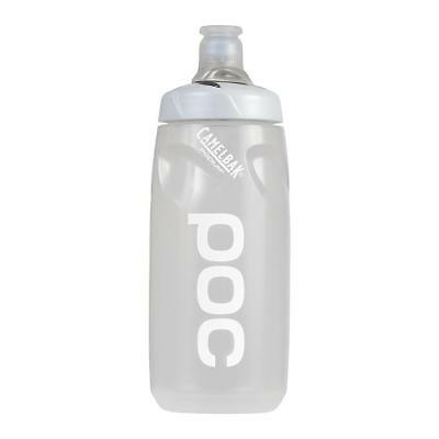 Poc Race Bottle 500ml, Blanco Unisex One Size