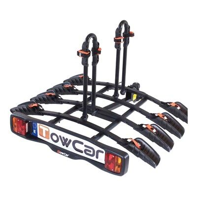 Towcar B4 Lighting Board 4 Functions, Multicoloured Unisex 1000 x 440 x 200 mm