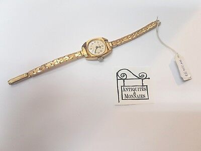 Watch Mechanical Woman Smith In Working Order - Ref35437