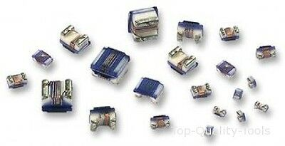 Surface Mount High Frequency Inductor, WE-KI Series, 1 nH, 1.36 A, 0402 [1005 Me