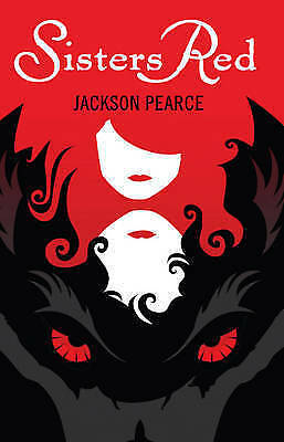 """""""AS NEW"""" Pearce, Jackson, Sisters Red Book"""