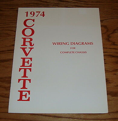 Remarkable 1953 1962 Chevrolet Corvette Wiring Diagram Manual For Complete Wiring Cloud Hisonuggs Outletorg