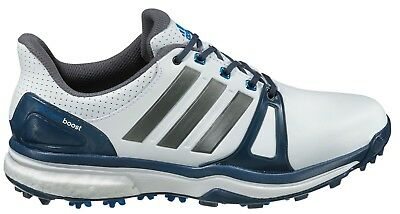 01205fb7 ADIDAS MEN'S ADIZERO Sport II Golf Shoe Dark Silver Metall Size 11.5 ...