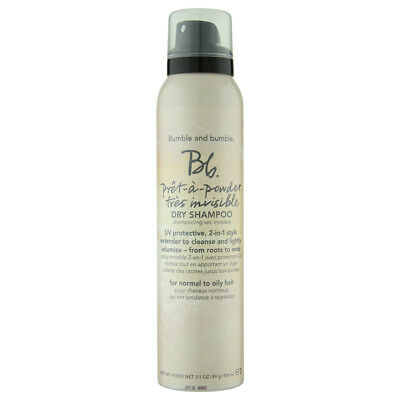 Bumble and bumble Pret-A-Powder 3.1-ounce Invisible Dry Shampoo