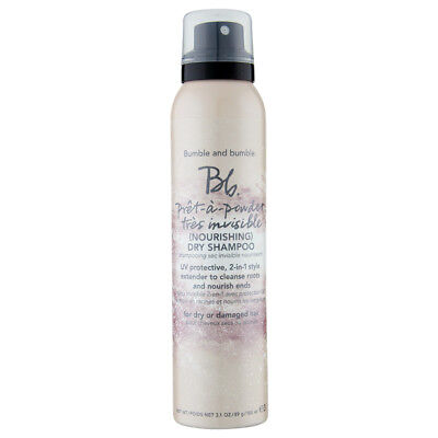 Bumble and bumble Pret-A-Powder 3.1-ounce Nourishing Dry Shampoo
