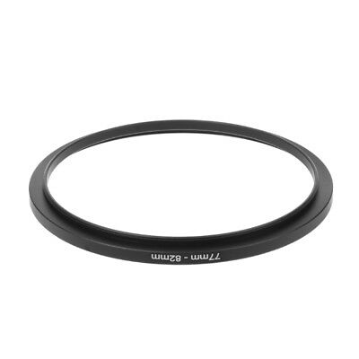 77mm To 82mm 77mm-82mm 77 To 82 Metal Step Up Rings Lens Stepping Adapter Filter