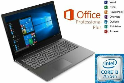 "LENOVO V130-15IKB - CORE i5 - BIS 2000GB SSD - WINDOWS 10 PRO - 15.6"" FULL HD"