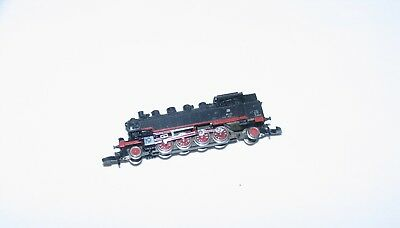 Märklin Spur Z mini-club  8896 Tenderlokomotive  BR 86 173  der DB
