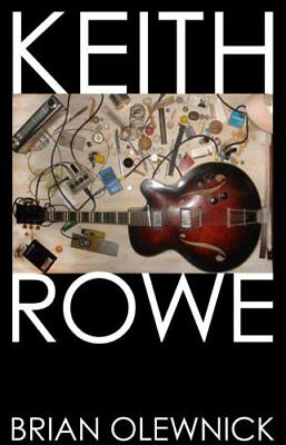 Keith Rowe The Room Extended by Keith Rowe 9781576878644 (Hardback, 2018)