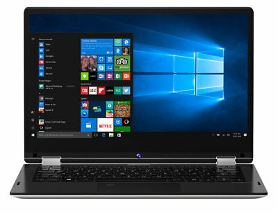 "MEDION AKOYA E3216 MD 60900 Notebook 33,8cm/13,3"" Intel Pentium N4200 64GB 4GB"