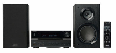 MEDION LIFE P64262 MD 84597 Micro Audio System Anlage Bluetooth DAB+ RDS UKW