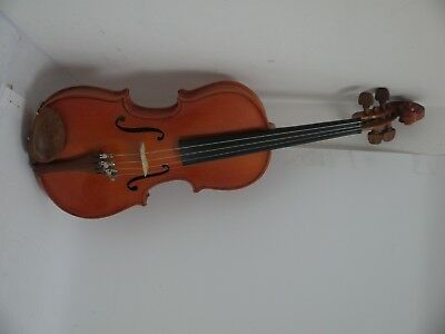 1/2 Size Stentor Student Violin Outfit (FEB141)