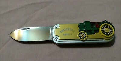 John Deere pocket Collector Knife