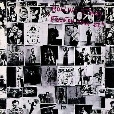 The Rolling Stones - Exile On Main Street NEW CD