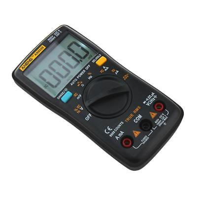 aneng an8008 true rms welle produktion digital multimeter 9999 zählt PW