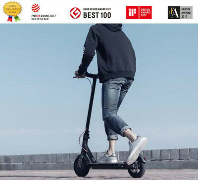 Electric Foldable Scooter Ultra Light Folding 12.5kg 8.5 inch for Xiaomi M365