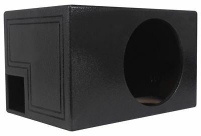"Rockville Ported Sub Box Enclosure For Rockford Fosgate P3D2-12 12"" Subwoofer"