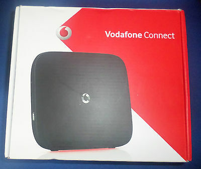 VODAFONE CONNECT WI-FI Router - HUAWEI Model HHG2500 - Mobile App Controlled