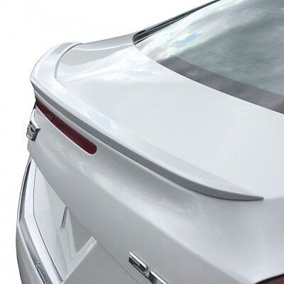 PAINTED Spoiler Wing Factory Style NO DRILL For: CADILLAC ATS COUPE 2016-2018