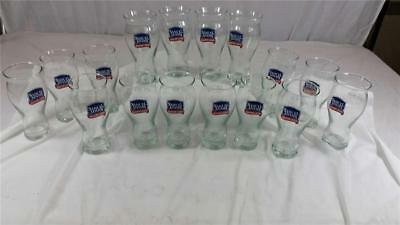 Set of 16 Samuel Adams Boston Lager 16 OZ For The Love of Beer Glasses