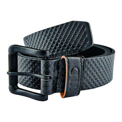 Troy Lee Designs Grip Belt Black/Orange Size S/M-L/XL