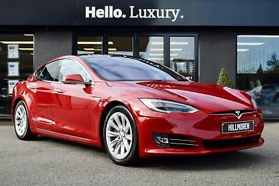 Tesla Model S 70D *FANTASTIC SPEC!!*