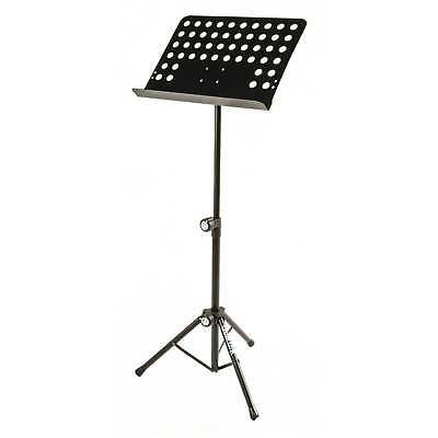 Quik Lok MS-330 Sheet Music Stand (with bag)