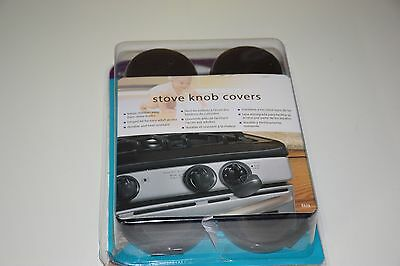 KidCo 5 Pack Stove Knob Covers S323