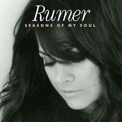 Rumer ( New Sealed Cd ) Seasons Of My Soul ( Slow / Aretha )