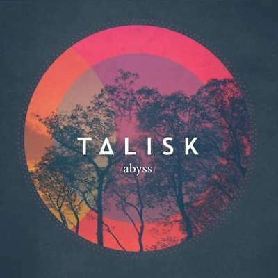 Talisk - Abyss NEW CD