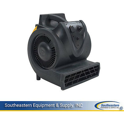 New Advance AM2400D Air Mover