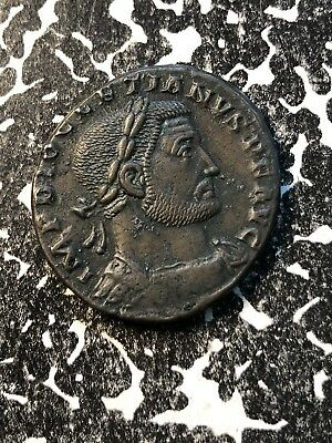 (284-305) Diocletian Ancient Roman Coin AE Lot#A188 ~28mm
