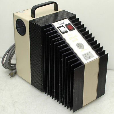 Omega Ice Point Temperature Reference Calibration Cell -has issues