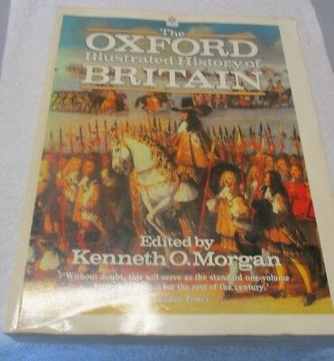The Oxford Illustrated History of Britain (SC) (114)
