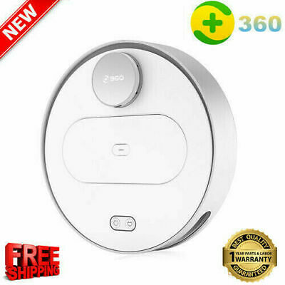 ILIFE V7s Plus Smart Robotic Vacuum Cleaner Self-Recharging Cleaning Robot
