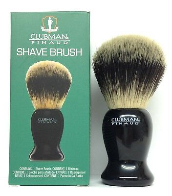 NEW ITEM - Clubman Pinaud - Shave Brush