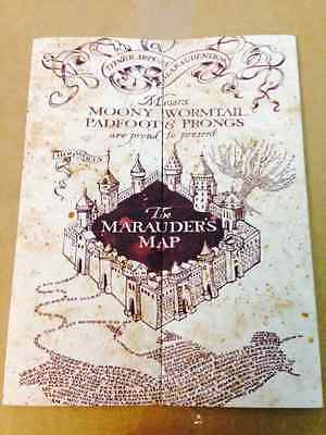 image about Harry Potter Marauders Map Printable referred to as MARAUDERS MAP HOGWARTS Wizarding Environment Harry Potter Warner Bros - ***Refreshing***